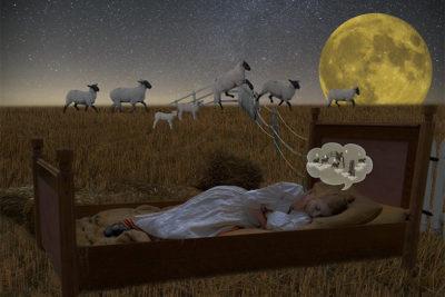 Científicos descubren que el insomnio está asociado a la genética