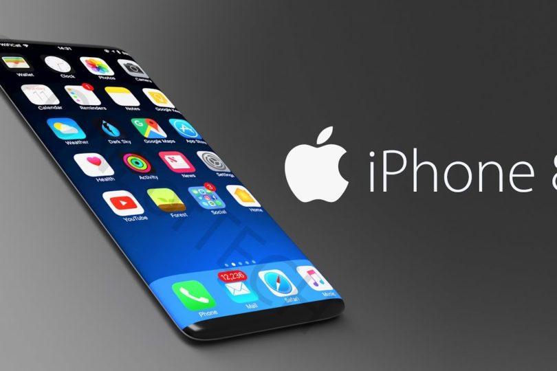 Compañía de accesorios revela detalles del iPhone 8