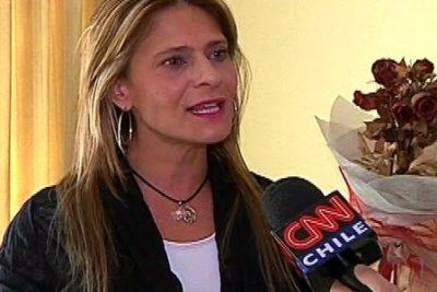 """Mujer a la que Loreto Iturriaga le dijo que le """"gustaría ser violada por un militar"""" responde a su entrevista"""