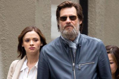 Jim Carrey irá a juicio por la muerte de su ex pareja: acusan homicidio negligente