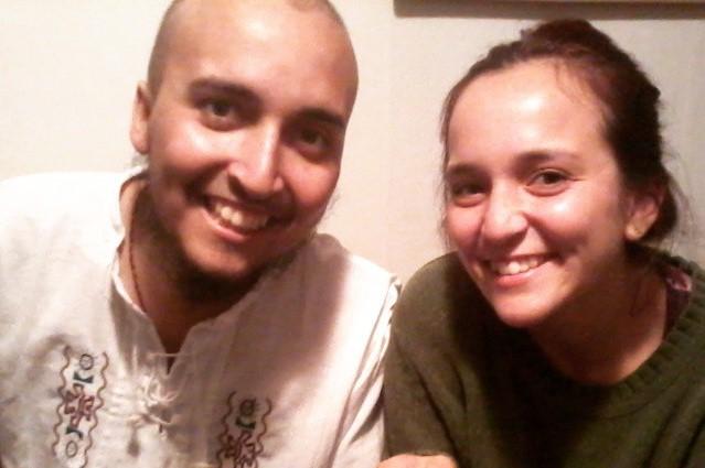 """""""Quiero que se indignen por mi caída"""": despedida del joven con leucemia que no pudo viajar a Cuba"""