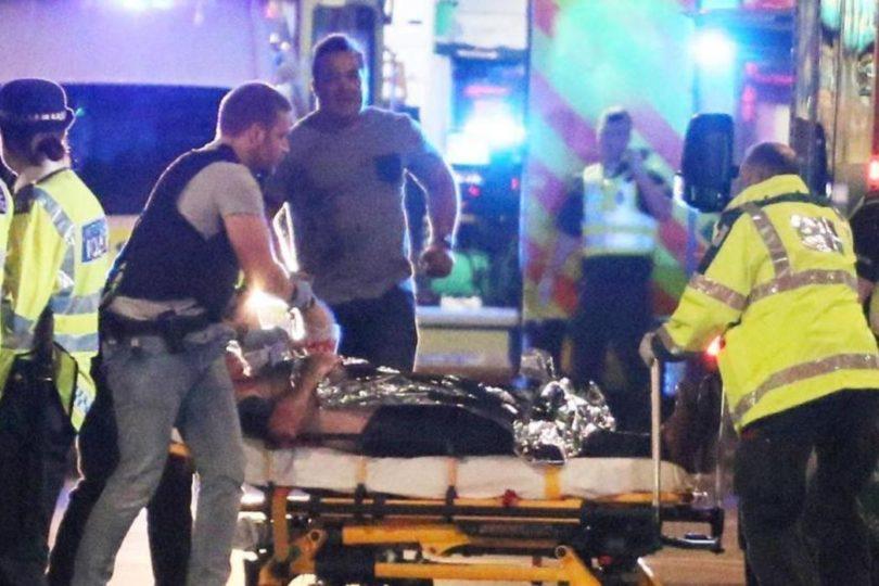 El relato de un chileno que fue testigo de los atentados que azotaron este fin de semana a Londres
