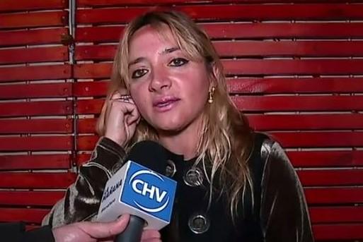 VIDEO | Y todo en vivo: los minutos más tensos de Loreto Letelier por decir que hay educación gratis en Google