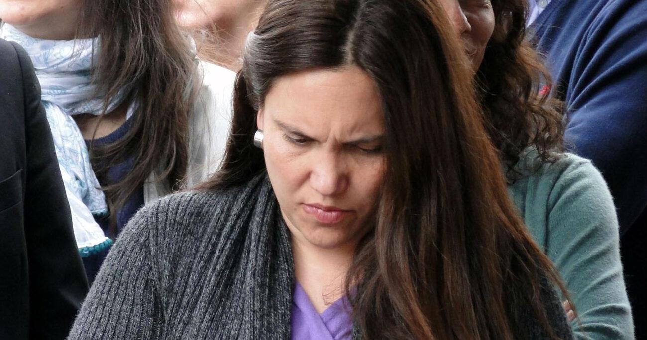 Hija de Piñera se compara con Ossandón y Bachelet