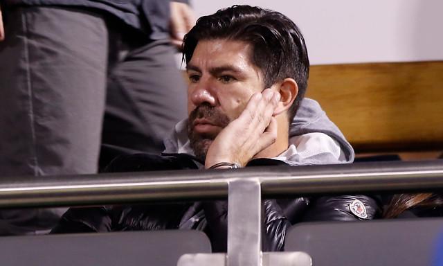 Fiscalía investiga a Marcelo Salas por eventuales delitos de apropiación indebida y estafa