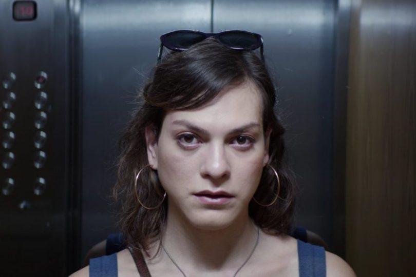 """Sitio especializado de EE.UU. pone a Daniela Vega en el Oscar 2018 por """"Una Mujer Fantástica"""""""
