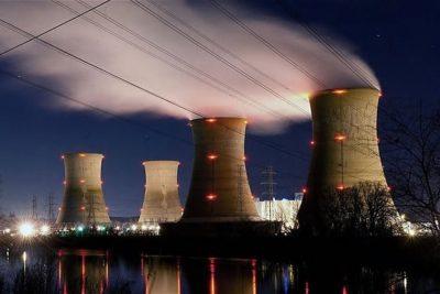 La energía atómica sería la solución de China para el calentamiento global