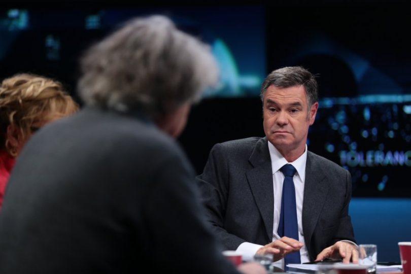 """""""Nunca me ha pedido disculpas"""": víctima de Karadima desmiente a Ossandón y lo tilda de mentiroso"""