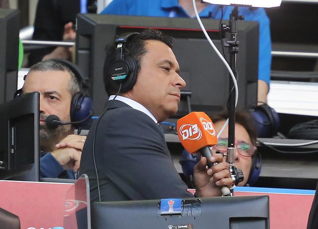 """El furioso descargo de Palma contra """"los que defendían el VAR"""""""