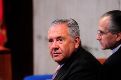 Caso Basura: Fiscalía acusa a Pedro Sabat de fraude al fisco y solicita siete años de cárcel
