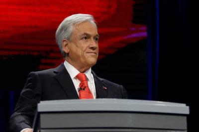 Respuesta de Piñera al ser consultado por sus ministros y subsecretarios formalizados hizo hervir Twitter