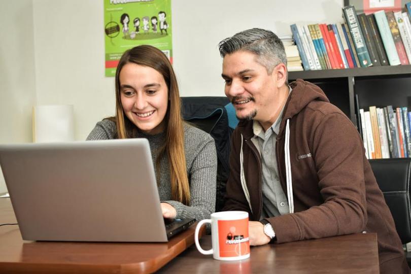 BiblioRedes abre nuevos cupos gratuitos para aprender programación