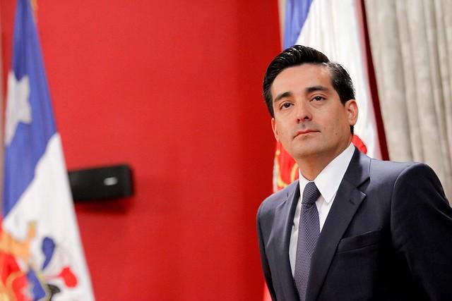 "Fiscalía descarta interrogar a Rodrigo Peñailillo en caso Caval por ""no ser importante"""