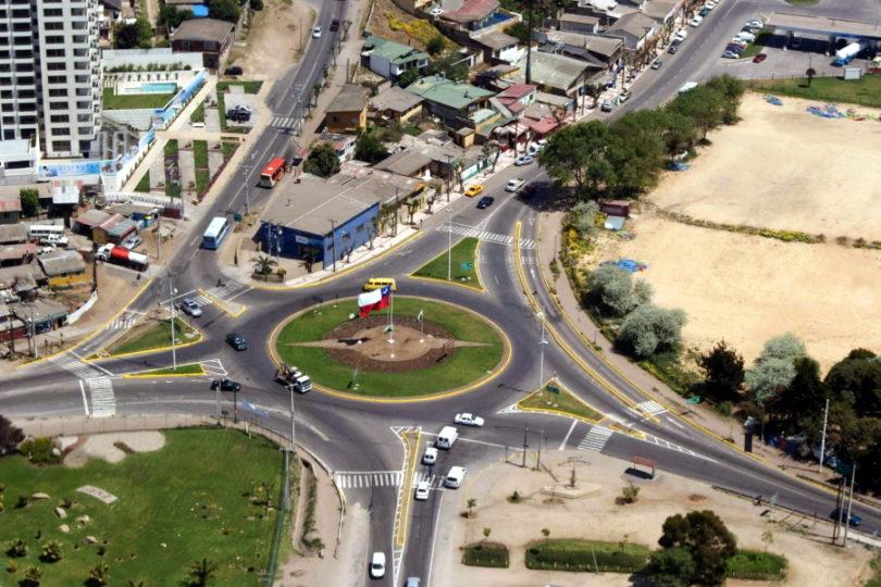 Destinan inversión de $1.200 millones para mejorar los espacios públicos de Concón