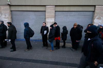"""Ley de Inclusión: Mineduc se compromete a que """"no habrá ninguna fila"""" tras locura en el Salesianos"""