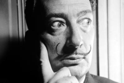 Mujer que reclamaba paternidad de Salvador de Dalí no era su hija