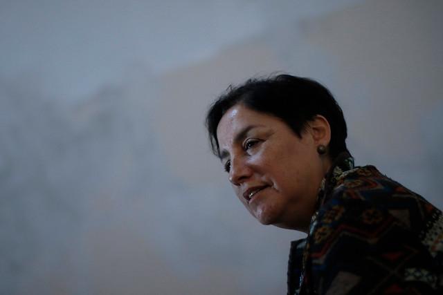 Beatriz Sánchez condenó férrea defensa de Piñera a Longueira y Wagner por casos de corrupción