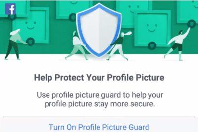 VIDEO | Facebook busca proteger tu foto de perfil para evitar suplantaciones