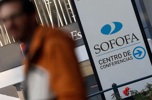 Espionaje en la Sofofa: ex carabinero se convirtió en el principal sospechoso
