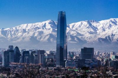 Santiago, el mejor destino para hacer turismo de negocios