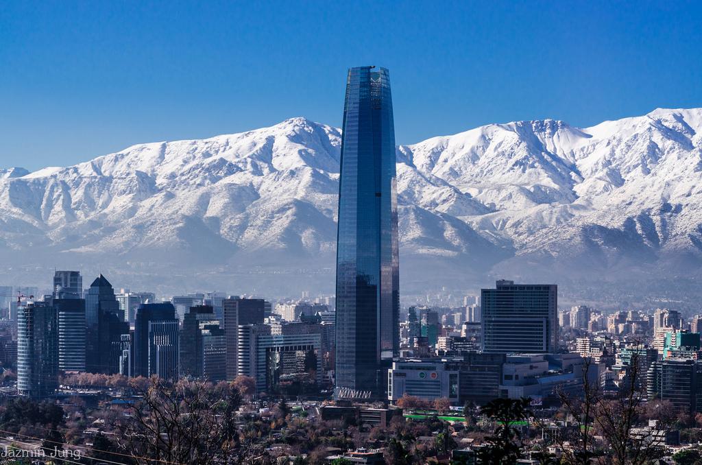 Santiago el mejor destino para hacer turismo de negocios for Cactarios en chile