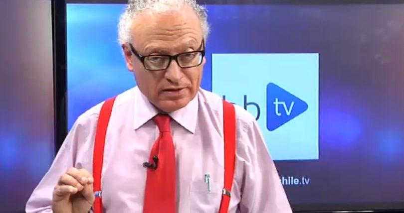 """Mosciatti cuenta la """"otra verdad"""" que no explicó el polémico informe de la Conaf sobre el Supertanker"""