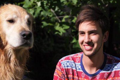 Confirman hallazgo de universitario perdido en Macul: lo encontraron en una estación de metro
