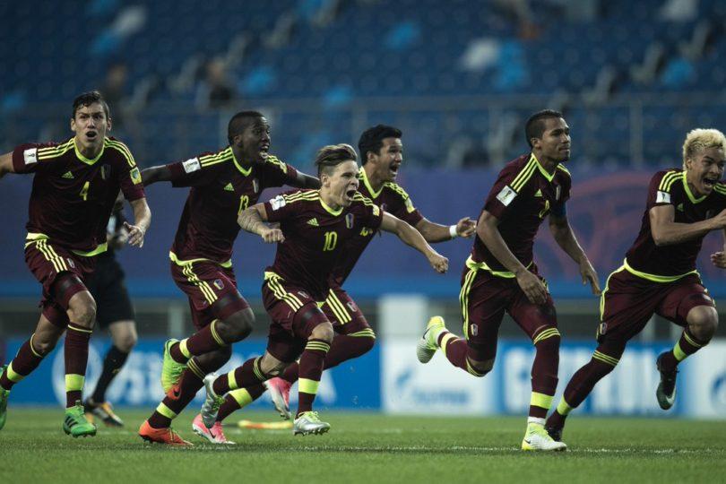 Mundial Sub 20 al rojo vivo: FIFA anuncia investigación tras pelea entre jugadores de Venezuela y Uruguay