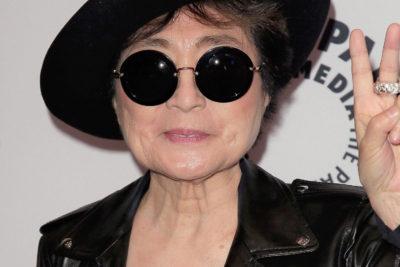 Dream Come True, así es la exposición de Yoko Ono que aterriza en Chile
