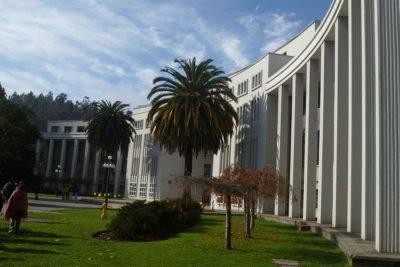 Prestigioso ranking internacional entrega el top de las universidades de Chile en regiones
