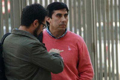 Ex asesor de diputada Marta Isasi es acusado de ingresar cocaína a la cárcel