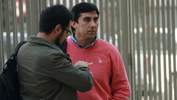 """""""Ex asesor de diputada Marta Isasi es acusado de ingresar cocaína a la cárcel"""""""