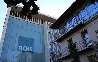 Paul Schiodtz asume como presidente del Directorio de la ACHS