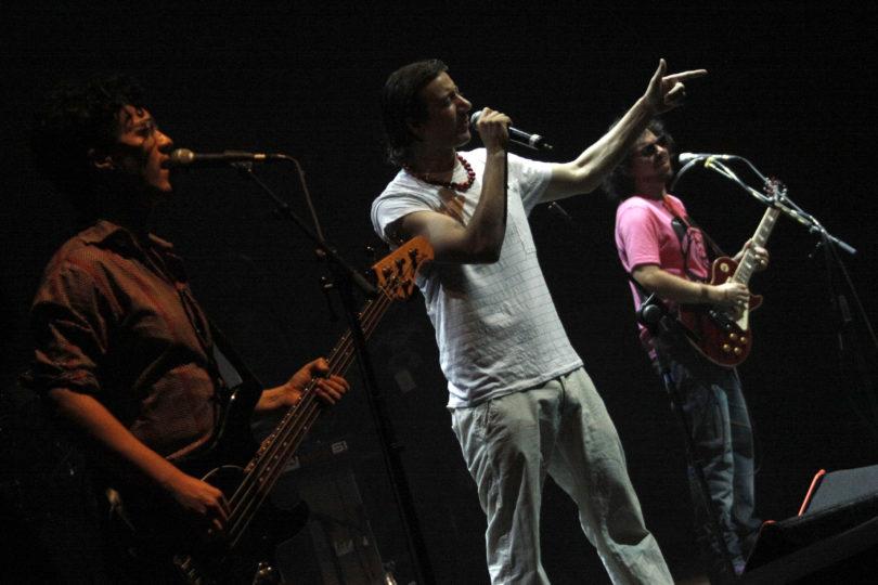 """Los Tetas sin Tea Time: """"La historia de nuestra banda cambió para siempre"""""""