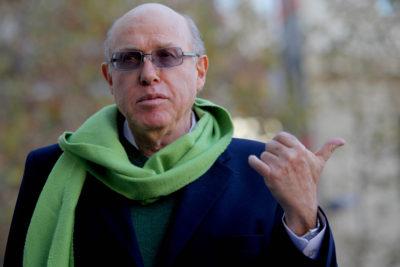 El recado de Mario Waissbluth a la DC por la elección de diputados que se viralizó al infinito