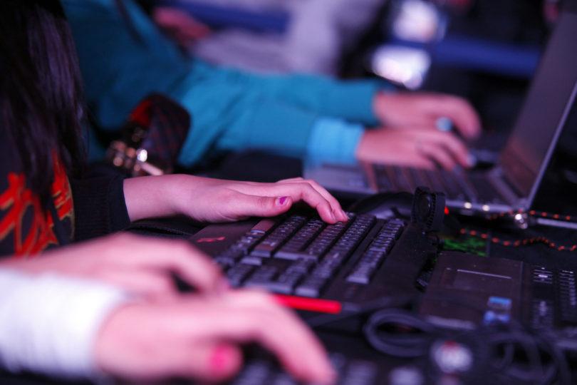 Invitan al primer taller gratuito de creación de videojuegos de Chile