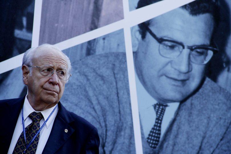 Mundo político reacciona a la muerte de histórico ex director del Servel, Juan Ignacio García