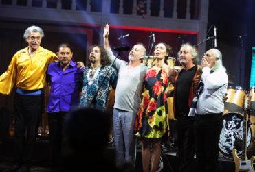 Los Jaivas prepara gira nacional con canciones de Violeta Parra por su natalicio