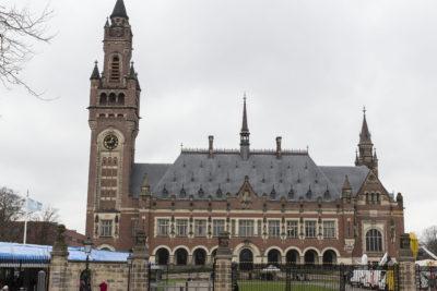 Corte de La Haya designa juez para demanda marítima de Bolivia