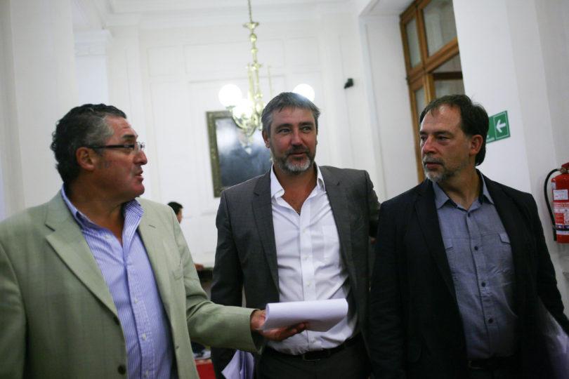 Caso SQM: tribunal fija fecha de audiencia de formalización para Rossi y Pizarro
