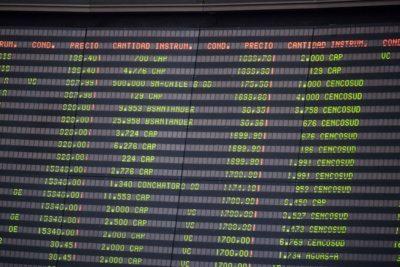 """Chile sufrió su primera caída en la clasificación de riesgo en 25 años por """"bajo crecimiento"""""""