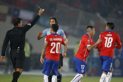 Diario uruguayo se ríe de los que esperaban el fracaso de la Roja