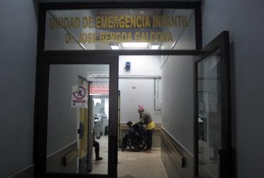 Gratuidad condicionaría uso de Campos Clínicos: 35% de los estudiantes de medicina podría quedar fuera del sistema público