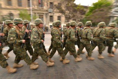 Gobierno pide a la Fiscalía investigar pensiones irregulares dentro de las Fuerzas Armadas