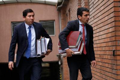 Corte de Apelaciones ratifica que fiscales Gajardo y Norambuena declaren en caso Penta