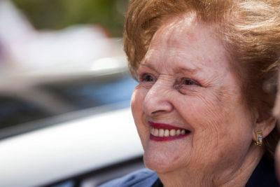 """Ministra de Bienes Nacionales: """"En CEMA no se movía una hoja sin que la señora Lucía decidiera"""""""