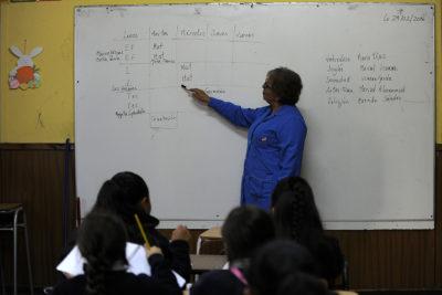 Ley de Inclusión: Mineduc amplía plazo de postulación al Sistema de Admisión Escolar