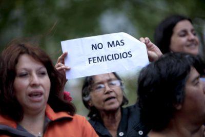 Las cifras negras de la violencia de género en Chile