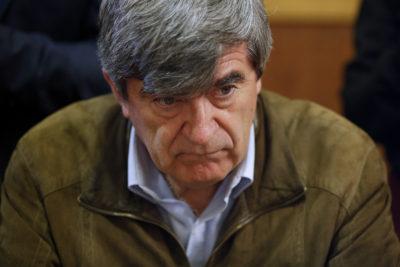 Siete claves del caso Junaeb para entender por qué se involucra al ex senador Camilo Escalona
