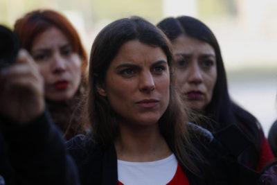 Primarias parlamentarias del Frente Amplio: se imponen Tomás Hirsch, Maite Orsini y Soledad Álamos